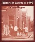 Historisch jaarboek Vlaardingen 1990