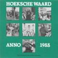 Hoeksche Waard anno 1988