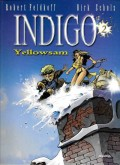 Indigo 2 Yellowsam