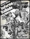 Harry Balm, Inferno Ballade (Nummer 45)