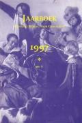 Jaarboek Centraal Bureau voor Genealogie deel 51