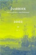 Jaarboek Centraal Bureau voor Genealogie deel 56