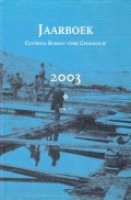 Jaarboek Centraal Bureau voor Genealogie deel 57