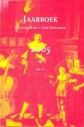 Jaarboek Centraal Bureau voor Genealogie deel 59