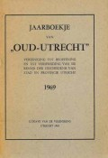 Jaarboekje van Oud-Utrecht 1969