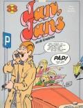 Jan Jans en de kinderen (Deel 33)