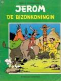 Jerom De Bizonkoningin