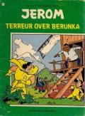 Jerom Terreur over Berunka