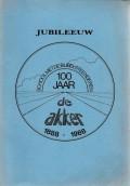 Jubileeuw school met de bijbel Steenderen