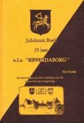 Jubileum boek 25 jaar o.l.s. ''Ripperdaborg''