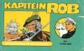 De avonturen van Kapitein Rob, Het scheepsjournaal van Peer den Schuymer deel 2