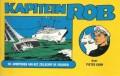 """De avonturen van kapitein Rob, De avonturen van het zeilschip """"De Vrijheid"""" nr 1"""