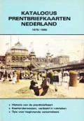 Katalogus prentbriefkaarten Nederland