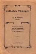 Katholiek Nijmegen
