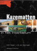 Kazematten in het Interbellum