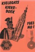 Kielegats Kieke-Boek 1983 No 1