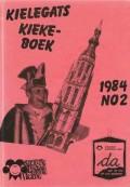 Kielegats Kieke-Boek 1984 No 2