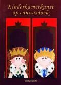 Kinderkamerkunst op canvasdoek