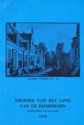 Kroniek (1979) van het land van de zeemeermin (Schouwen-Duiveland)