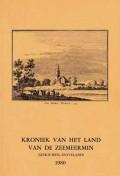 Kroniek (1980) van het land van de zeemeermin (Schouwen-Duiveland)
