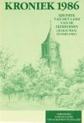 Kroniek (1986) van het land van de zeemeermin (Schouwen-Duiveland)