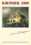 Kroniek (1989 ) Schouwen-Duiveland
