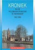Kroniek van de Willibrordusparochie te Vroomshoop 1863-1990