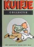 Kuifje collectie - het komplete werk van Hergé