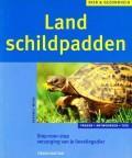 Land schildpadden