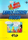 Jan Jans en de kinderen Langs ijzeren wegen