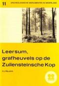 Leersum, Grafheuvels op de Zuilensteinsche Kop