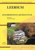 Leersum geschiedenis en architectuur