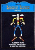 Lucky Luke collectie album nr. 6