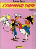 Lucky Luke - L'Empereur Smith