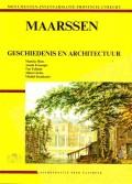 Maarssen geschiedenis en architectuur
