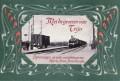 Met de groeten van Trijn, spoorwegen op oude ansichtkaarten