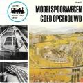 Modelspoorwegen goed opgebouwd