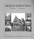 Monumenten Halsteren - Lepelstraat