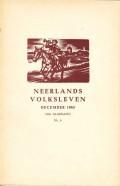 Neerlands Volksleven December 1963 13de jaargang nr. 4