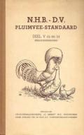 N.H.B. - D.V. Pluimvee-standaard