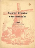 Nieuwe Drentse Volksalmanak 1955