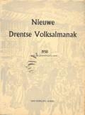 Nieuwe Drentse Volksalmanak 1958