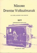 Nieuwe Drentse Volksalmanak 1977