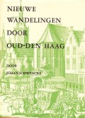 Nieuwe wandelingen door Oud-Den Haag
