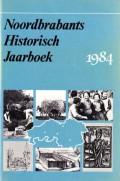 Noordbrabants Historisch Jaarboek 1984 Deel 1