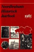 Noordbrabants Historisch Jaarboek 1985 Deel 2