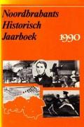 Noordbrabants Historisch Jaarboek 1990 Deel 7