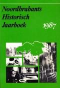 Noordbrabants Historisch Jaarboek 1987 Deel 4