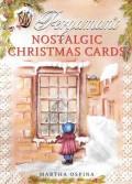 Pergamano Nostalgic Christmas Cards
