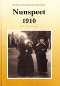 Nunspeet 1910 Deel I; de kom van het dorp